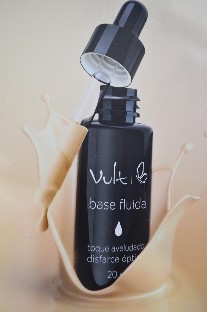 VULT BASE FLUIDA